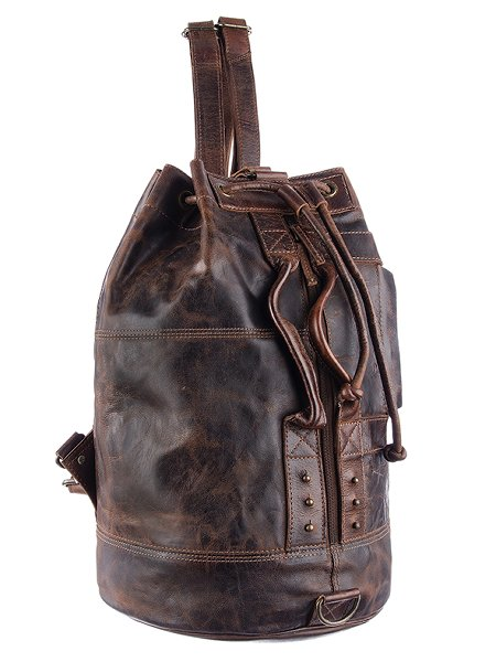 Classic Seesack / Rucksack Kombination