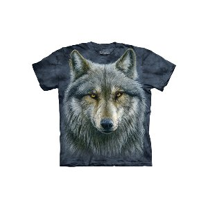 Warrior Wolf Adult
