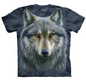 Warrior Wolf Adult