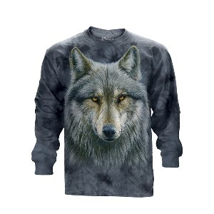 Warrior Wolf Adult Animal