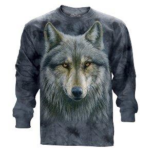 Warrior Wolf Adult Animal