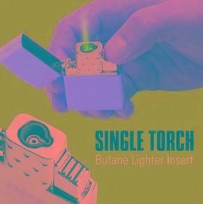 Single Torch