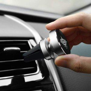 STARS & STRIPES Car magnet holder