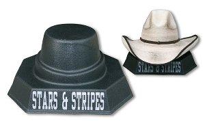 STARS & STRIPES HAT STAND
