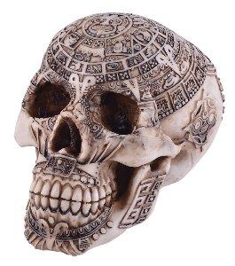 """Aztekenschädel""""Aztec Curse"""""""