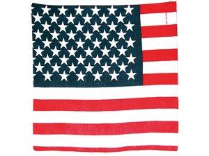 Bandana Kopftuch Halstuch Amerika USA