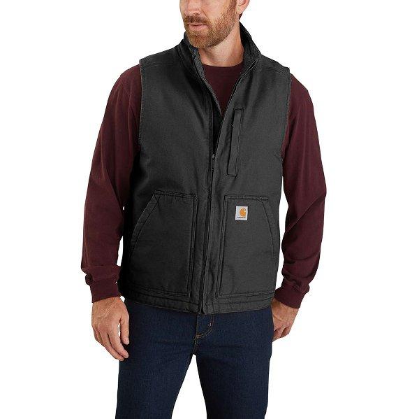 Rickie Vest black