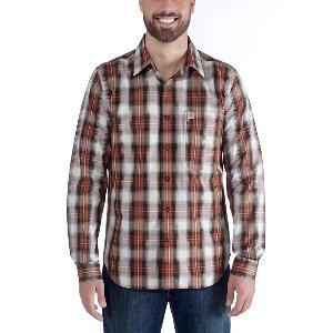 Aydon Shirt Black