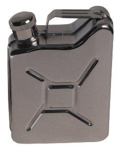 Hip flask 6 OZ 170 ml 2424