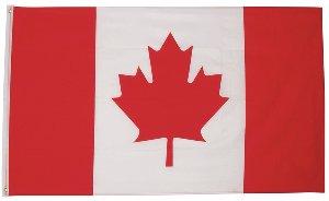 Flag Kanada