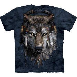 DJ Fen Wolf Adult