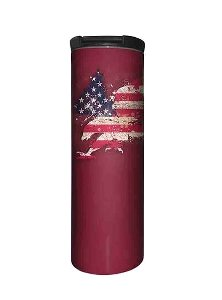 Eagle American Paint 17oz Red