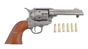 45er Colt Peacemaker grau