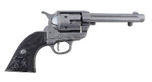 45er Colt Peacemaker schwz.