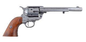 45er Kavallerie-Colt grau