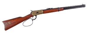 Winchester 1892 Cowboyversion