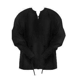Hemd schwarz